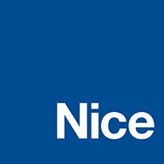 logo nice